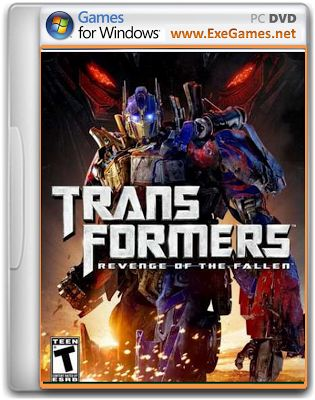 transformers 2 pc game free  full version