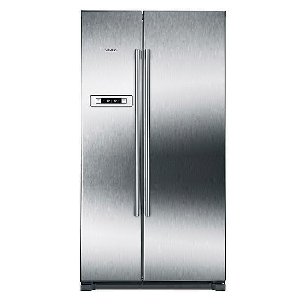 Siemens KA90NVI20 Amerikaanse koelkast? Bestel nu bij wehkamp.nl