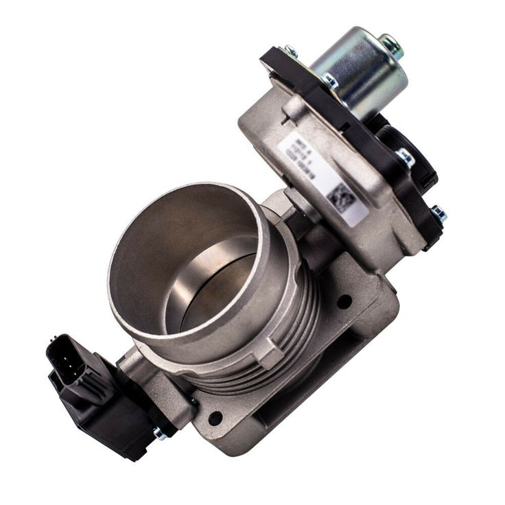 Throttle Body Assembly for Ford Mustang V6 4.0L 06 07 08 9W7E9F991BA 9W7Z9E926A