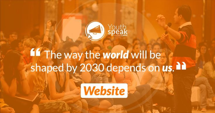 "YouthSpeak Survey run by AIESEC is a global youth insight survey run by youth for youth. It is the""no-barriers"" programme that enables youth and stakeholder to participate in issues relevant to their society."