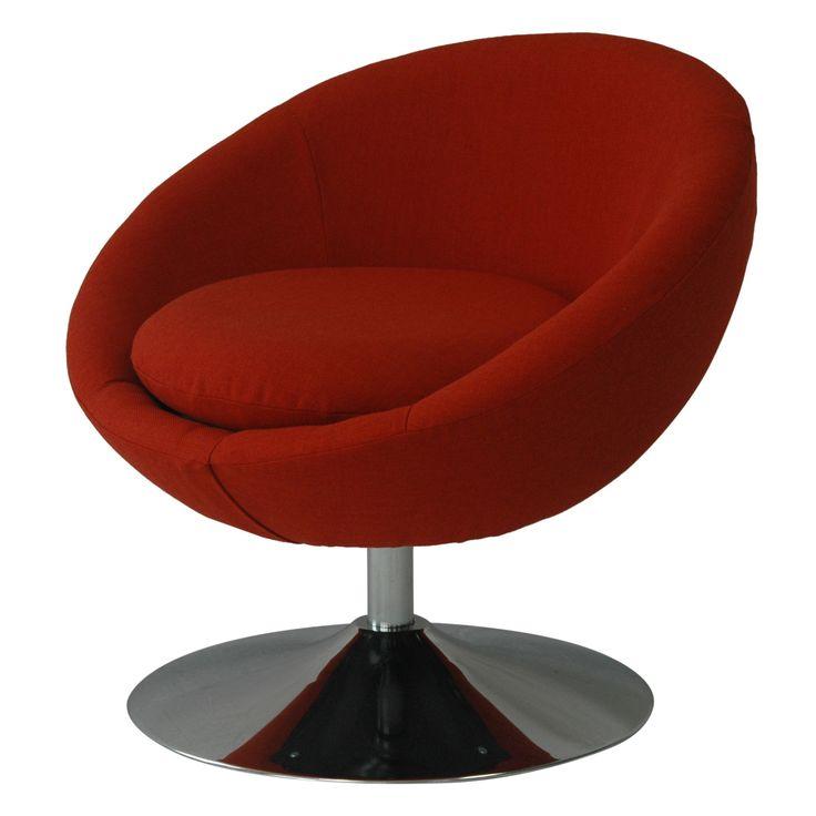 overman originals astro swivel chair dark gray grey fabric swivel chairliving room