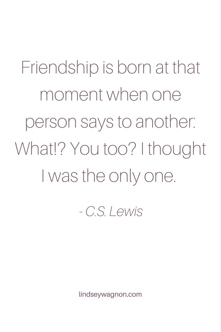 Cs Lewis Quote About Friendship Mesmerizing The 25 Best Cs Lewis Quotes Friendship Ideas On Pinterest