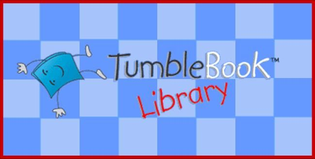 Visit the Dixon Library's website to access TumbleBook Library. TumbleBook Library is an online collection of animated, talking picture books which teach young children the joys of reading in a format they'll love