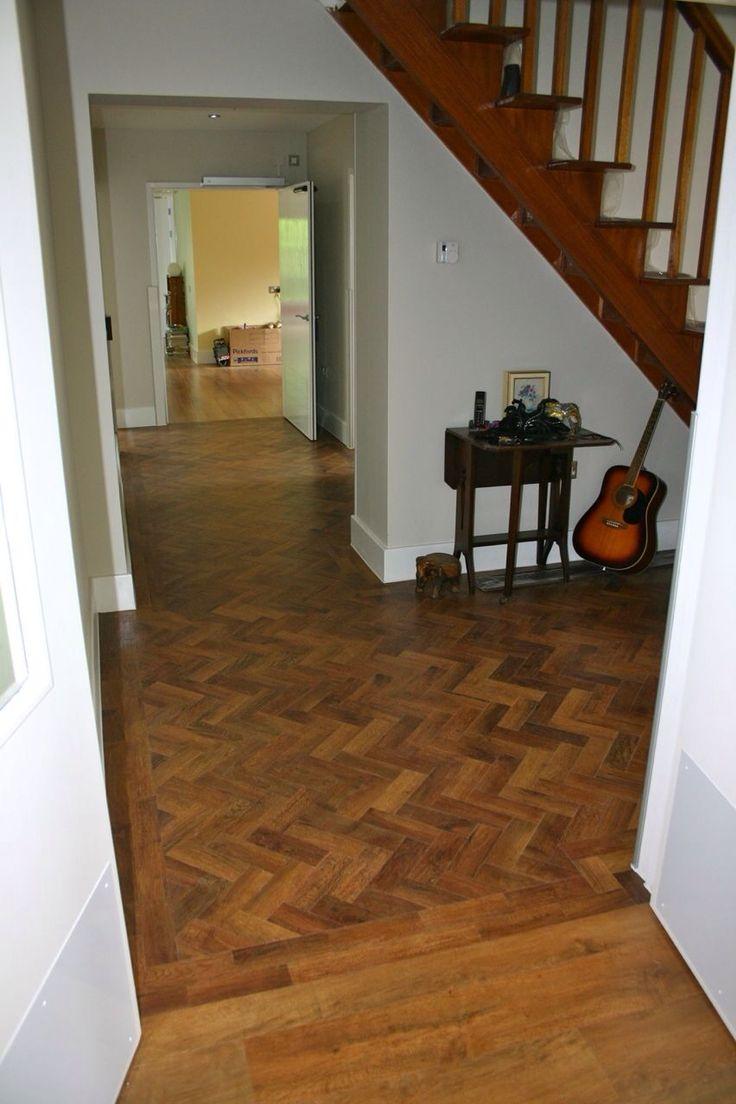 Kardean hallway