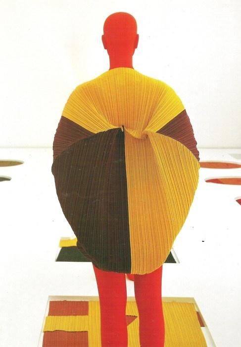 Issey Miyake 'Circle' 1989