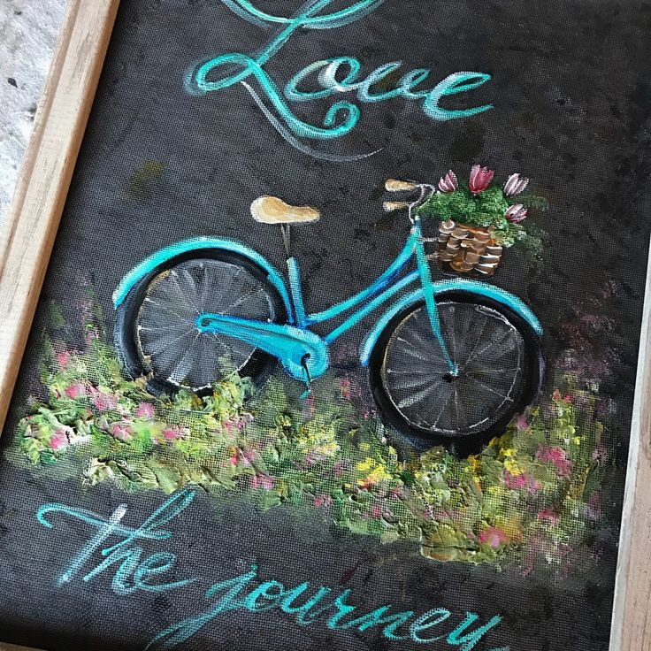 Love the Journey !New spring time item on the shop!