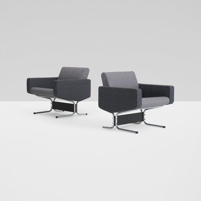 20 best pierre guariche en meurop images on pinterest. Black Bedroom Furniture Sets. Home Design Ideas