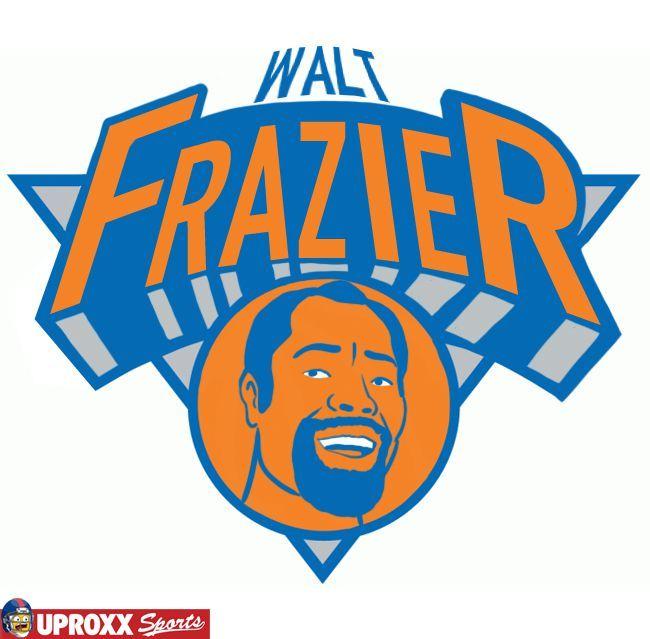 Walt Frazier - New York Knicks