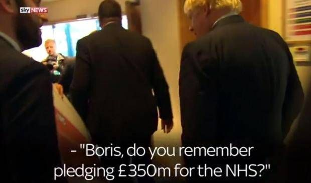 Why Disney's takeover of Fox's entertainment assets could be bad for Britain    Boris Johnson confronted by Sky News's Darren McCaffrey. The UK would be deprived of an important voice if it becomes a casualty of Foxs proposed Disney deal Screengrab/Sky News  The $60bn (45bn) acquisition of 21st Century Foxs entertainment assets that Disney is closing in on is perhaps the best Christmas present the Competition & Markets Authority and the Department for Culture Media & Sport could have wished…