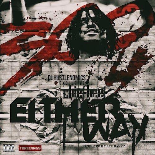 MediaZew: Chief Keef - Either Way (Prod. By Ace Bankz) New Hip Hop Beats Uploaded  http://www.kidDyno.com