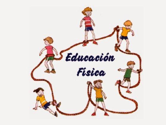 Secuencias didácticas Educación física primaria y secundaria