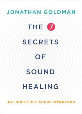 The effect of sound is unquestionably powerful, with a remarkable ability to heal and restore balance from the inside to out. By breaking down scientific principles and studies into accessible, understandable, and applicable wisdoms and techniques, sound healing pioneer Jonathan Goldman reveals how sound can be used to as personal vibrational therapy for your mind, body, and spirit.