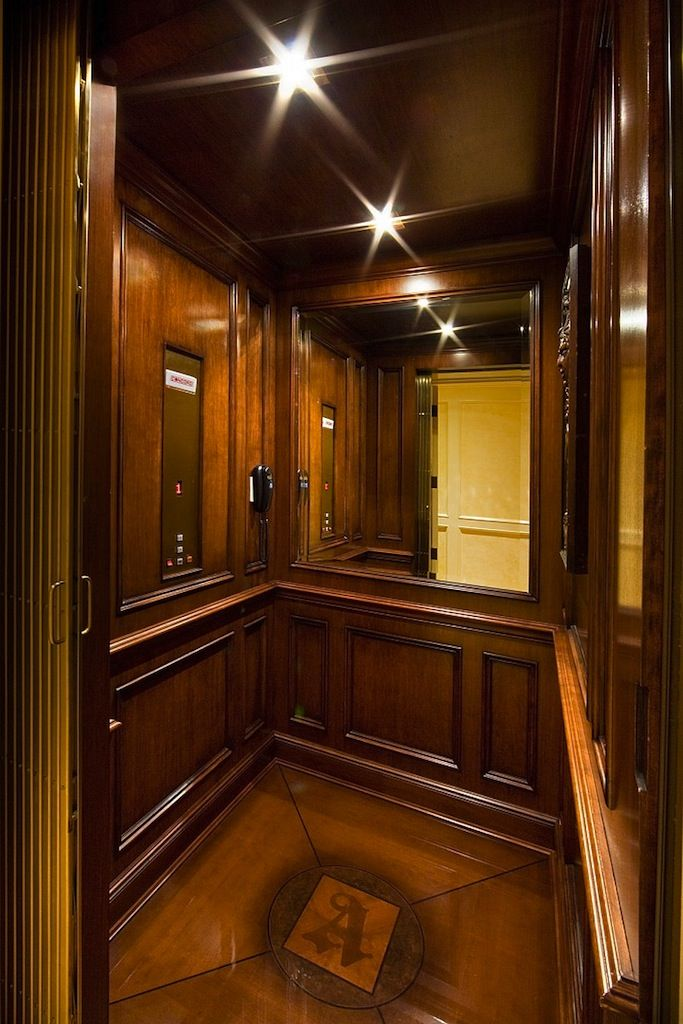 17 best ideas about elevator on pinterest elevator for Luxury homes with elevators