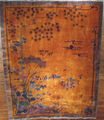 17 Best Images About Antique Chinese Art Deco Rugs On