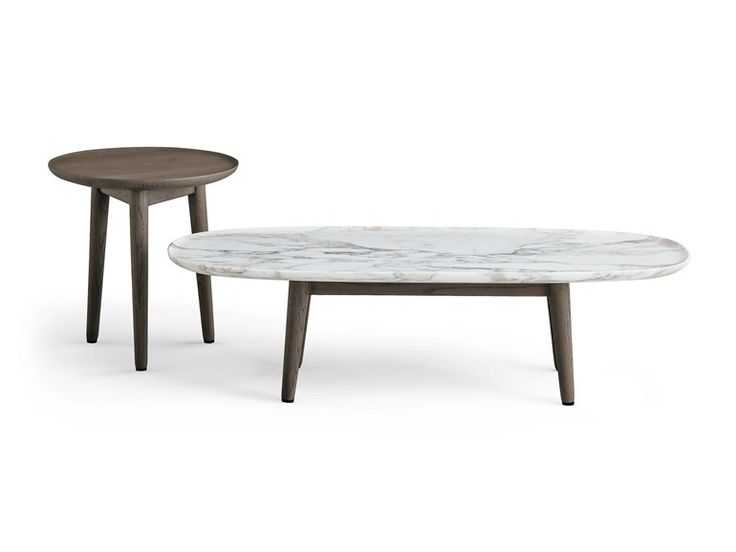 Table Basse MAD COFFEE TABLE By Poliform Design Marcel Wanders