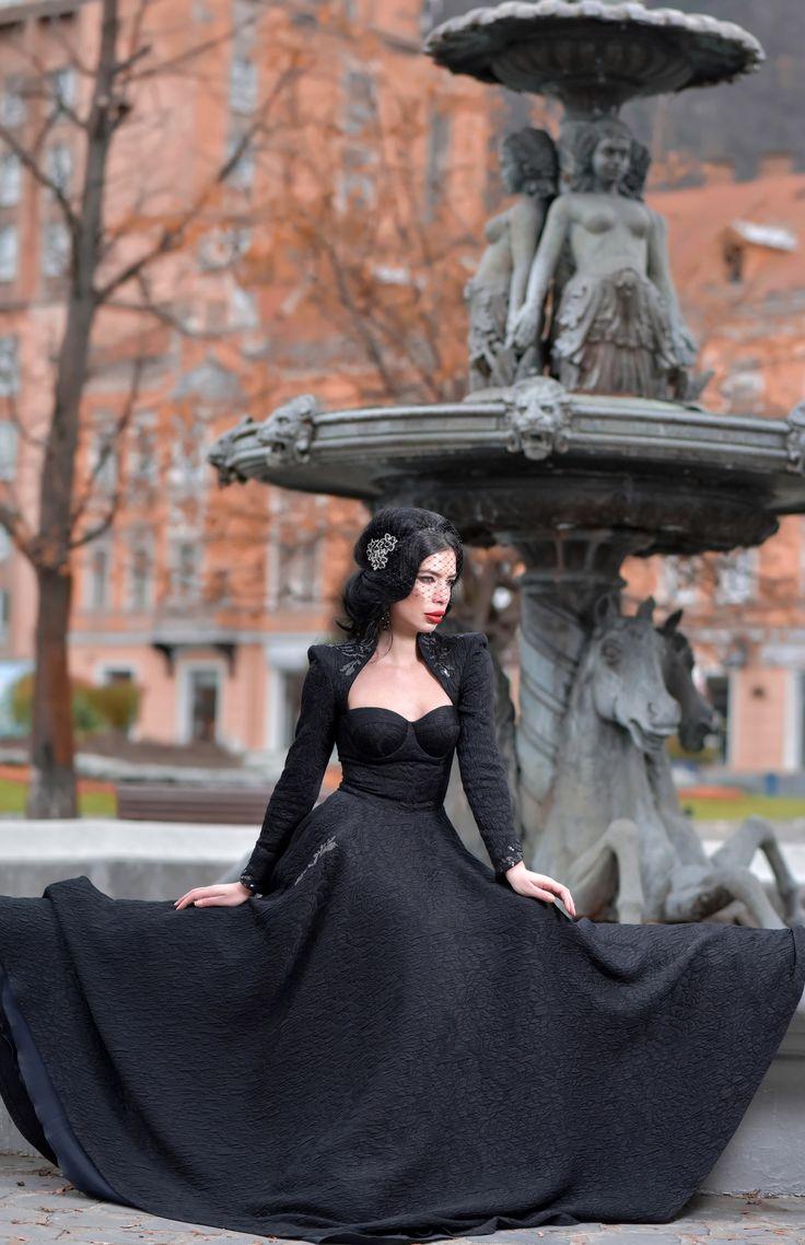 """I don't do fashion, I AM fashion.""  ― Coco Chanel"