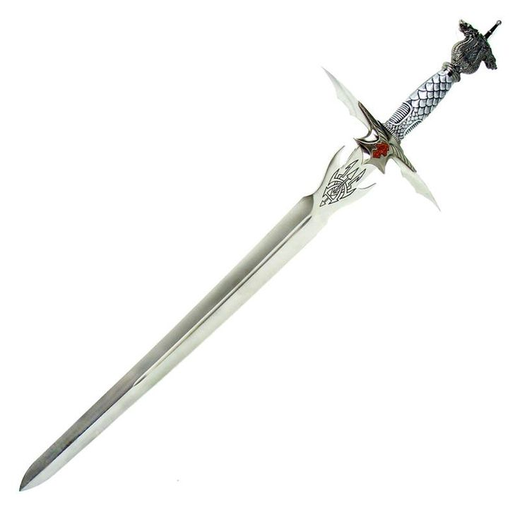 serrated sword - Google Search