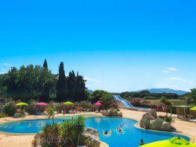 Camping Le Mediterranee 5*, Argeles sur Mer, Mediterranee Ouest, France avec Voyages Leclerc - Locatour ref 52612 - mai 2017, juin 2017, juillet 2017, août 2017, septembre 2017