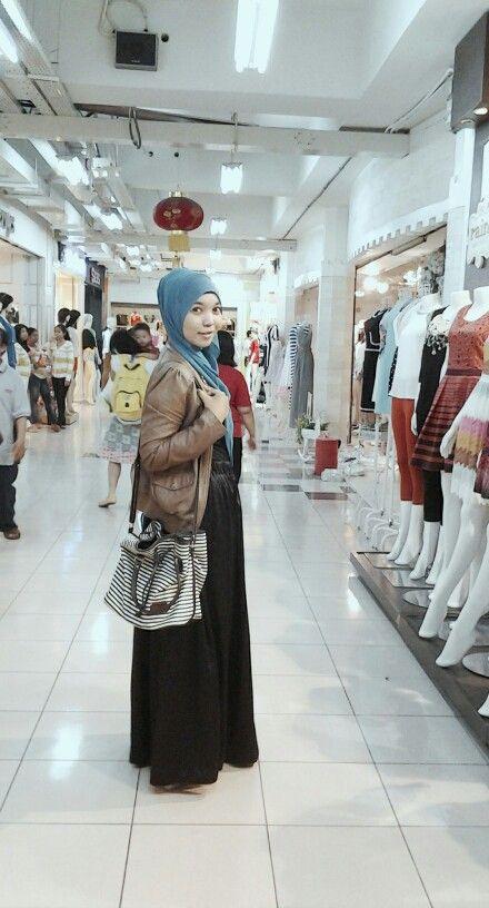 Pasar Atom Mall Surabaya