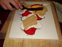 Cake Decorating Buttercream Transfer Community : 57 best images about Design Transfer on Pinterest Royal ...