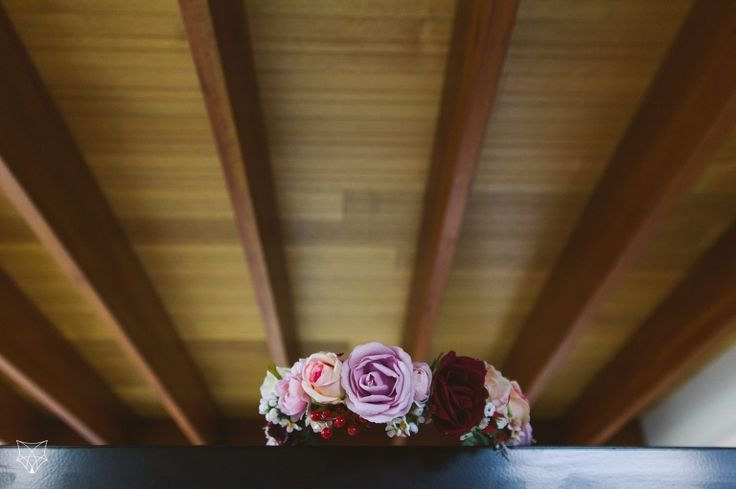 Jack + Cheyenne | Backyard Brisbane wedding | White Fox Studios