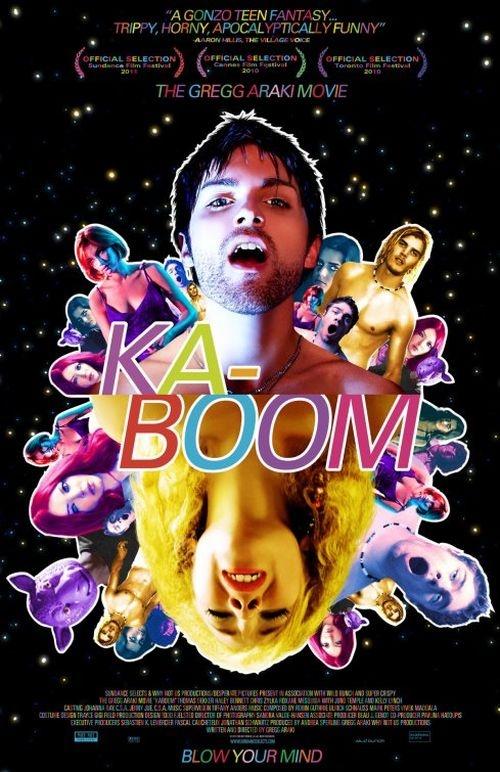 Kaboom #movies #films