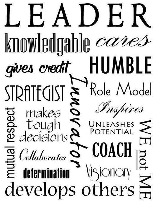 Best 25+ Leadership skills examples ideas on Pinterest Examples - leadership skills for resume