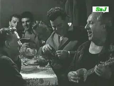 ▶ Páger Antal-Rám vár a föld minden tája-1963 - YouTube