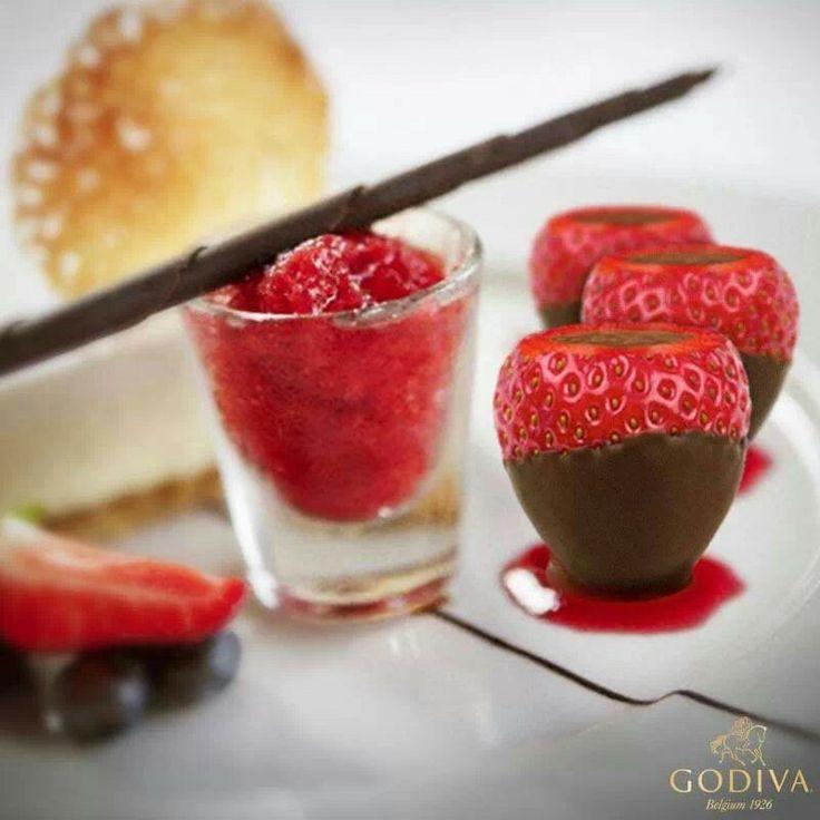 Godiva White Chocolate Liqueur Cake Recipes