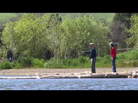 Leland sonoma fly fishing ranch in sonoma valley you for Leland fly fishing