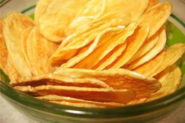 Скоростная картошечка