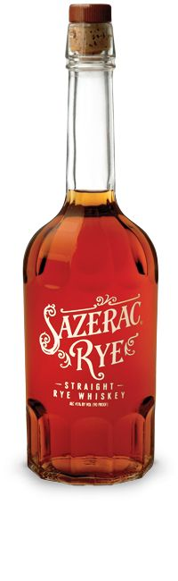 The One and Only New Orleans Original. Sazerac Rye Whiskey symbolizes the tradition and history of New Orleans. Rye Whiskey that dates back to the 1800's, around the time when saloons, veiled as