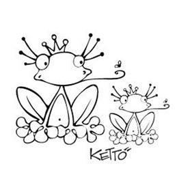 Étampe - Froggy Ketto | DeSerres