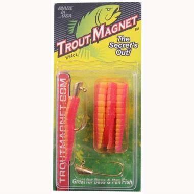 Leland Trout Magnet 1/64oz 9ct Sassy