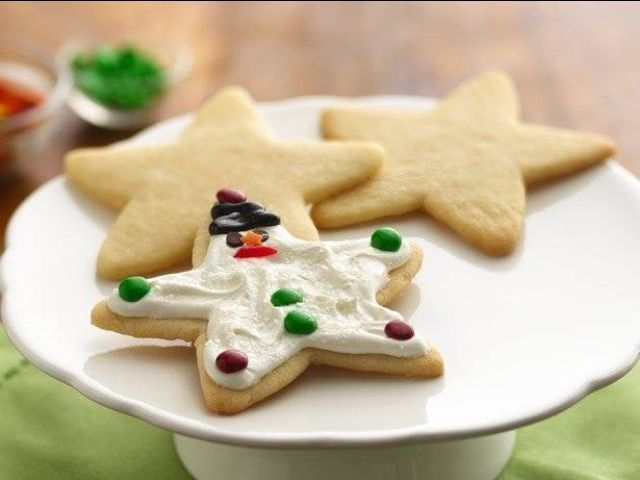 Christmas cookies with cinnamon,  cloves and nutmeg!!!