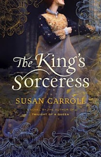 The King's Sorceress (December)