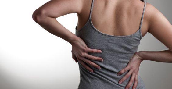 ROMA Stamane vi siete svegliati con un forte mal di schiena e non sapete come fare? Oggi vi lascio alcuni rimedi, da