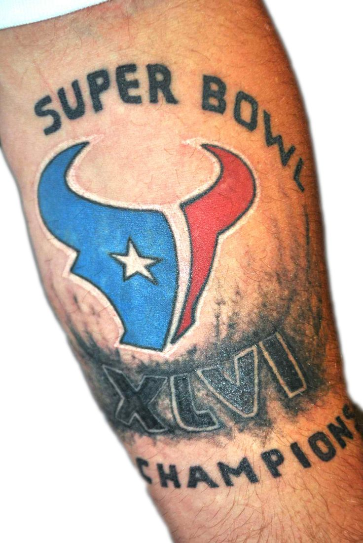 43 best Sports team tattoos images on Pinterest | Sports, Clean ...