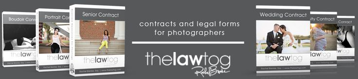 Top Black Friday and Cyber Monday deals for photographers {2014}.   The Law Tog 40% off photography contracts