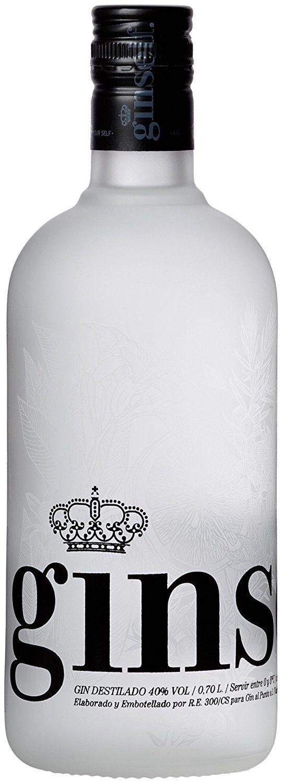 Ginself Gin (1 x 0.7 l)