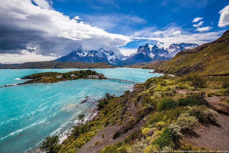 Путешествие на край земли. ПАТАГОНИЯ - Patagonia - Argentina