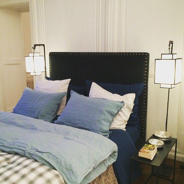 Les 19 meilleures images du tableau tete de lit sur for Caravane chambre 19 shopping