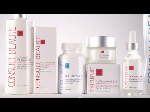 Consult Beaute Products by Dr. Terry Dubrow | EVINE Live ...