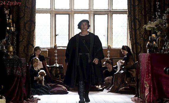 TELEVIZIONÁŘ: Nejlepší drama BBC? Mordpartě čelí dvojitá Hra o trůny