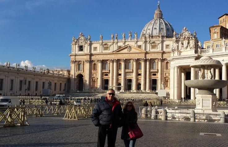 Vatican İTALY