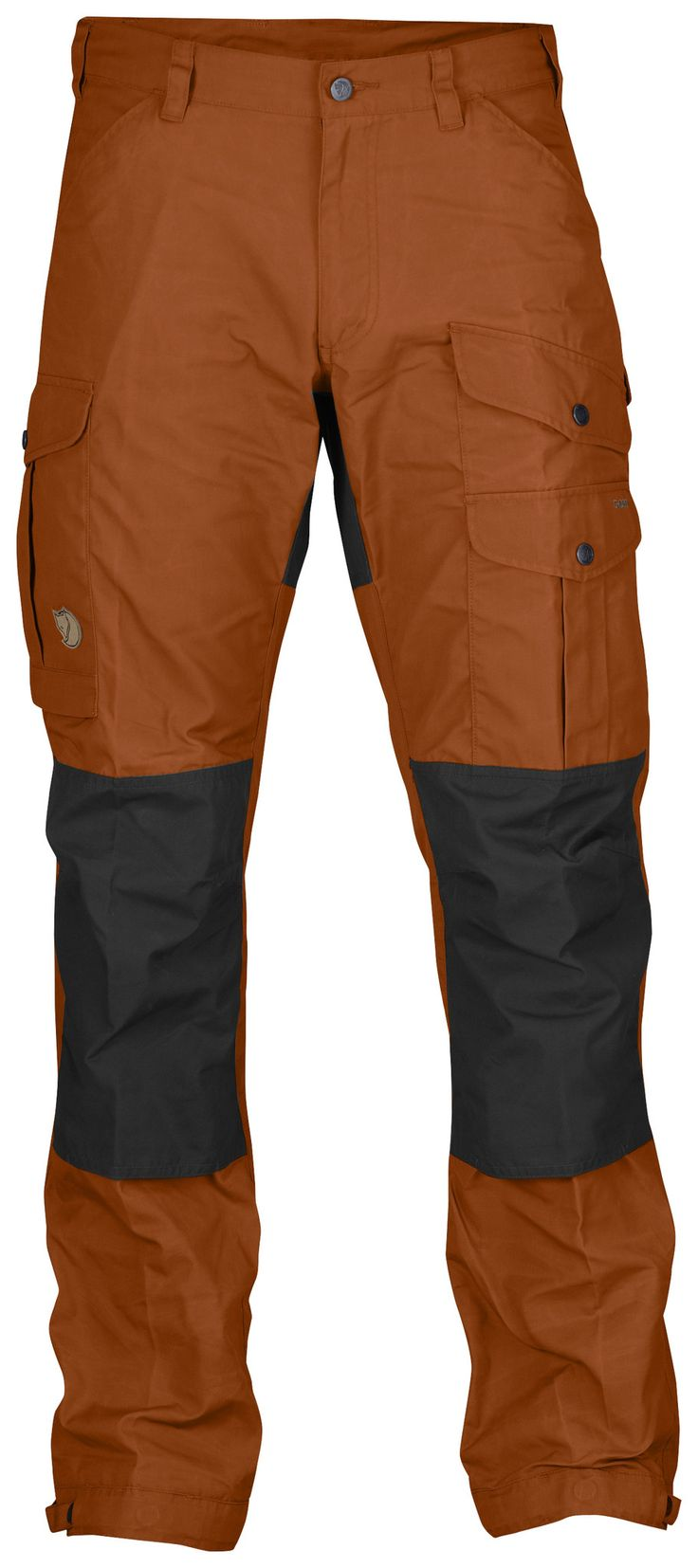 Hiking Pants Details Durable trekking trousers good for adventuring in mountains and forests. Description Cargo pants made from durable, wind and water resistant G-1000® with reinforcements and double