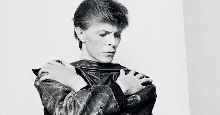 David Bowie's Golden Years: Assessing a Radical Career