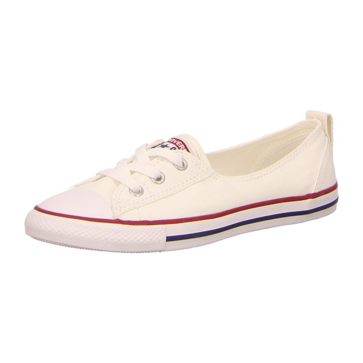 NEU: Converse Ballerinas CTBalletLaceSlip - 549397C - white -
