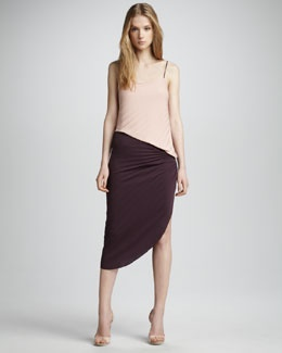 Halston Heritage Colorblock Asymmetric DressHeritage Colorblock, Fashion Style, Heritage Asymmetrical, T4Vs5 Halston, Colorblock Dresses, Halston Heritage, Asymmetrical Dresses, Asymmetrical Colorblock, Colorblock Asymmetrical