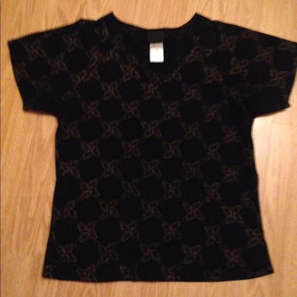 Baby Phat Scrub Top Good used condition Baby Phat Other